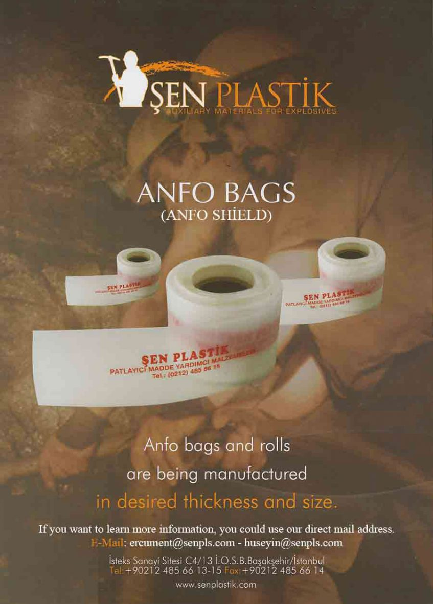 ANFO-BAGS